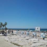Costa plage