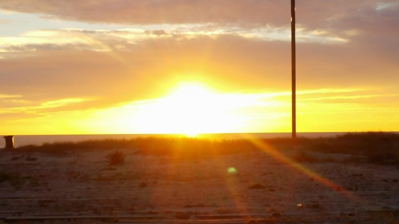 Sunset Costa January 15