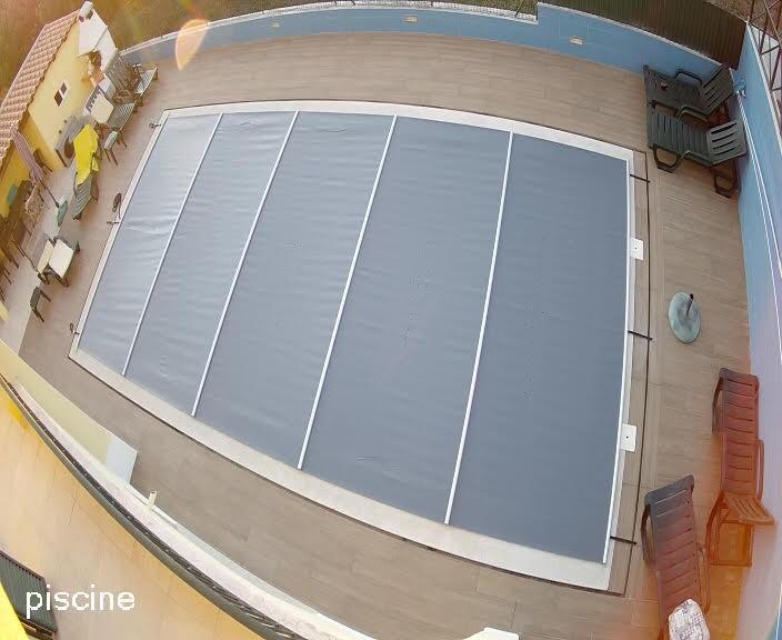 Couverture piscine 1