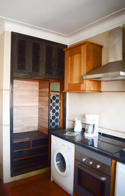 1 bedroom apartment. + SOFA BED double