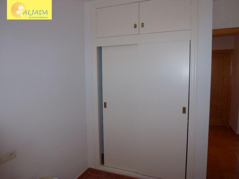 Appartement Espagne 2 chambres