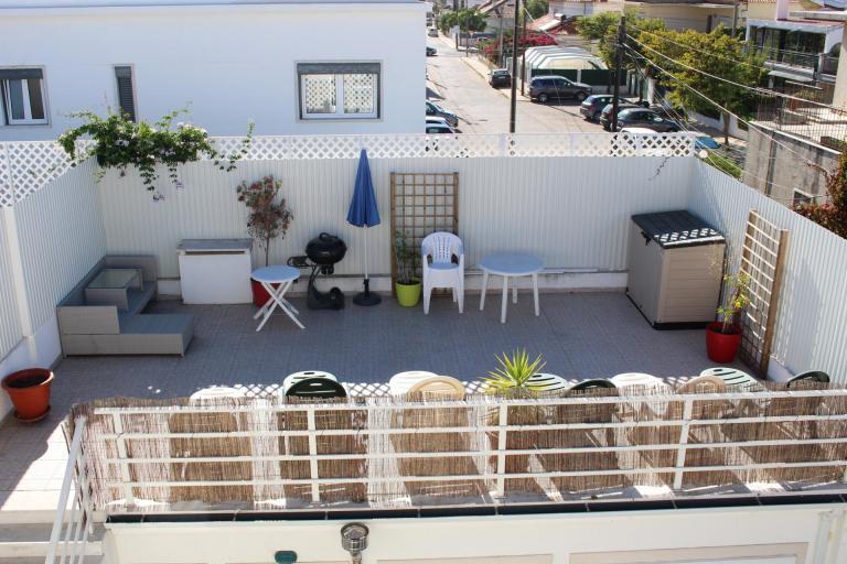 apartment with 4 bedrooms (duplex)